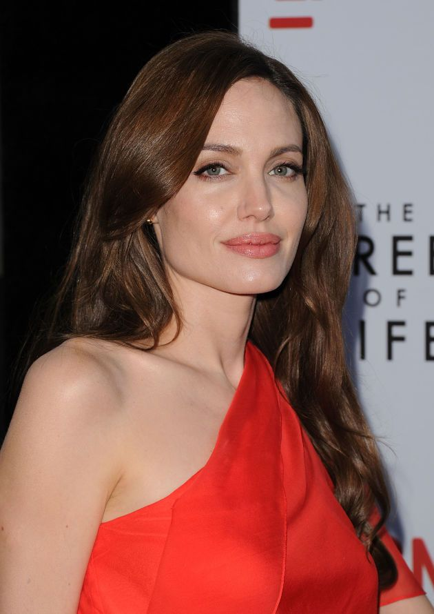 Angelina Jolie was born on June 4, 1975 in Los Angeles, California, USA / Biography - Facts, Birthday, Life Story - Biography.com#awesm=~oGpu9mcDrJ5yKp / http://www.biography.com/people/angelina-jolie-9356782#awesm=~oGpu9mcDrJ5yKp