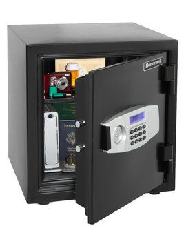 Fire and Security Safe from Honeywell Safes on Gilt