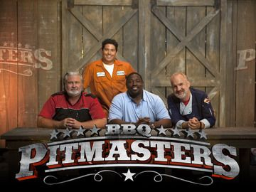 BBQ Pitmasters TV   Messing with BBQ: The Evolution of BBQ Pitmasters