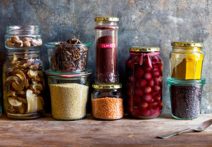 These Pantry-Stocking Tips Will Save You Hundreds Of Dollars On Groceries