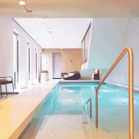 Die besten 25+ Hotel brandenburg Ideen auf Pinterest - spa und wellness zentren kreative architektur