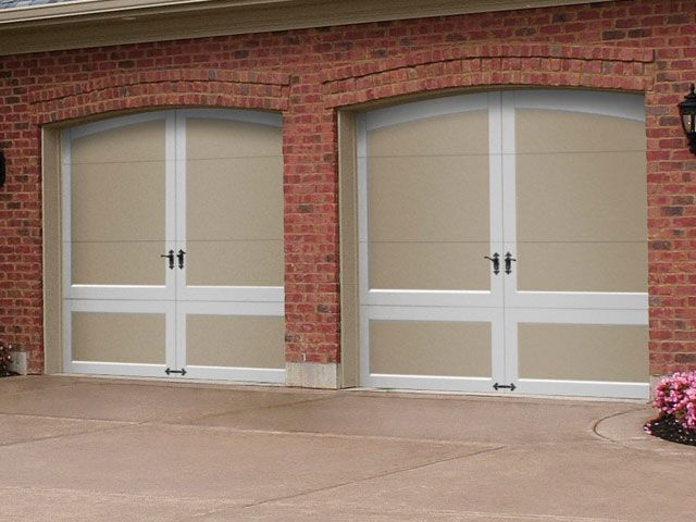 Coachman Collection Garage Doors Double Garage Door Carriage House Doors