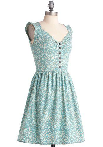 Sketching Stories Dress, #ModCloth: Summer Picnic, Summer Dresses, Spring Dresses, Adorable Dresses, Stories Dresses, Sketch Stories, Perfect Dresses, Sun Dresses, Modcloth Dresses
