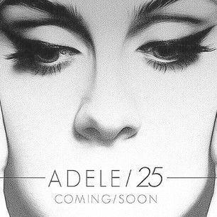 Adele 25: Adele released a statement on Facebook today, claiming her last album '21' was a break-up record and her new album (which will called '25') is a make-up album. We can't wait to hear the new material when its released on 20/11/2015