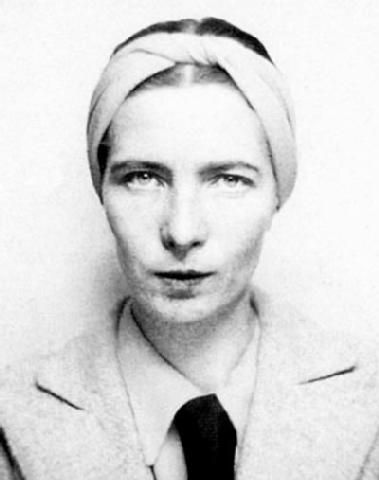 Simone-Ernestine-Lucie-Marie Bertrand de Beauvoir, commonly known as Simone de Beauvoir, was a French writer, intellectual, existentialist philosopher, political activist, feminist, and social theorist.