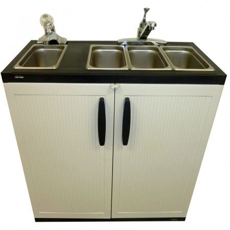 diy cing sink portable cing kitchen with sink 25 best ideas about