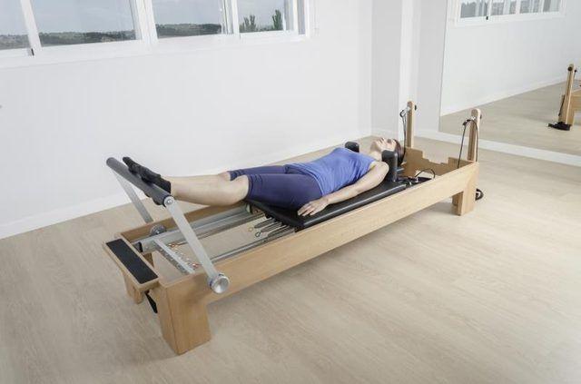 List of Pilates Reformer Exercises