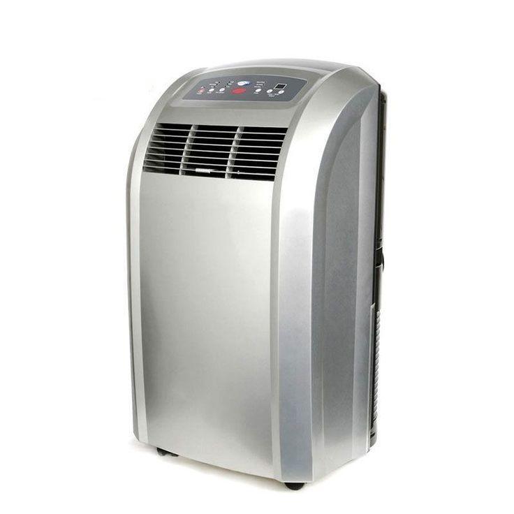 Whynter ARC-12S 12000 BTU Portable Air Conditioner Platinum BRAND NEW!!! #Whynter