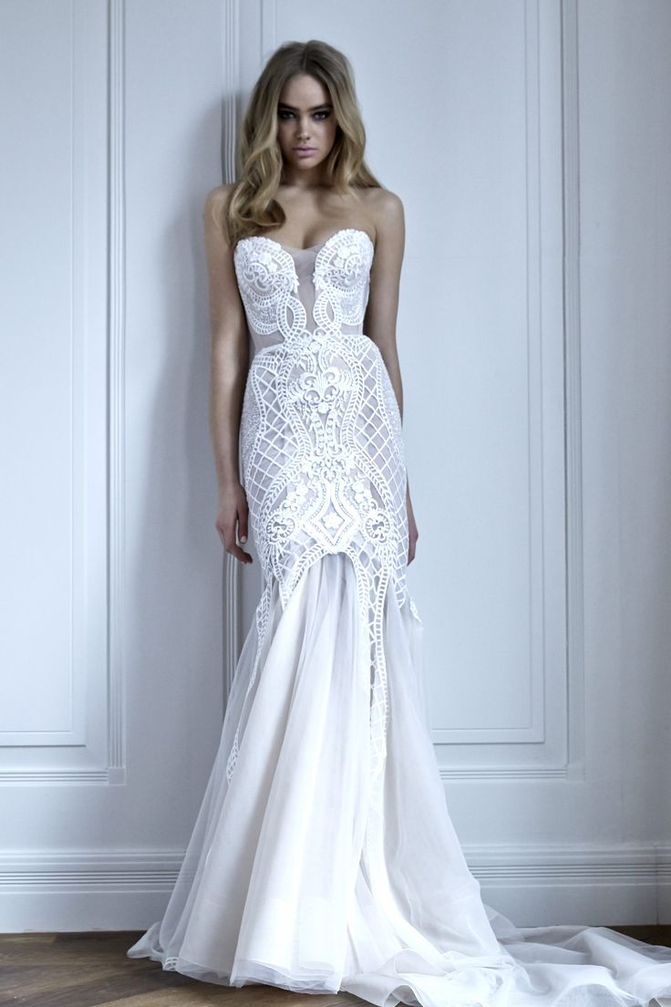 44 best destination wedding gowns images on Pinterest | Wedding ...