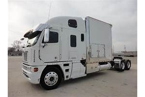 Freightliner Cabover Trucks For Sale Used On  640x480