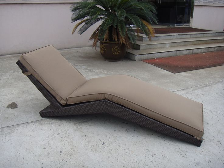 TG-7080 wholesale price sun lounger from trygo furniture