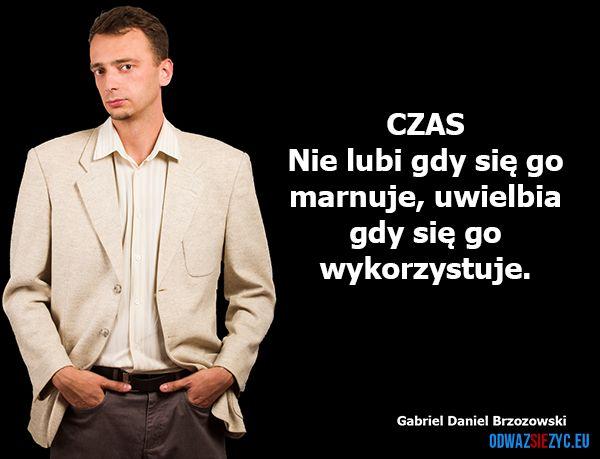 Gabriel Brzozowski