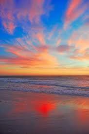 Mullaloo Beach, Perth, Western Australia