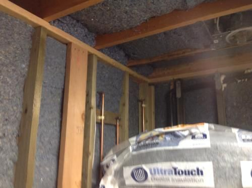 Wall Insulation Home Depot best 25+ r30 insulation ideas on pinterest | mike holmes