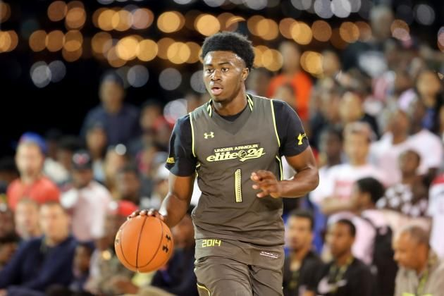 Projecting NBA Outlooks of Every Prospect at 2015 McDonald's All-American Game