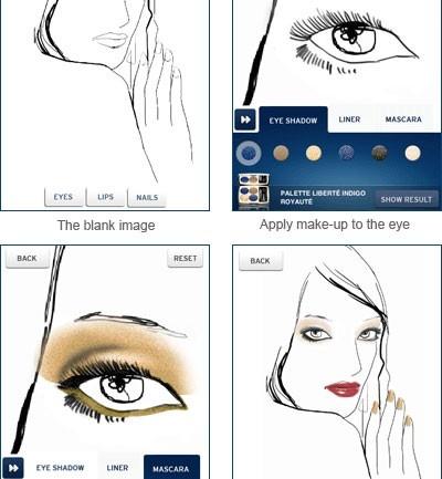 Se llama Diagnistic Teint y ha sido lanzada al universo digital de la mano de Lancôme. La función de esta app de belleza es tentadora, ya que nos ayuda a encontrar nuestro fondo de maquillaje ideal en dos minutos.