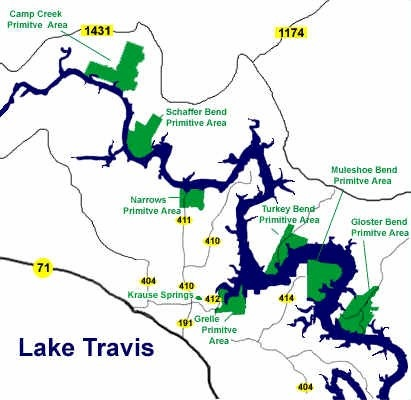 35 best more maps images on pinterest cards maps and texas for Fishing spots in austin