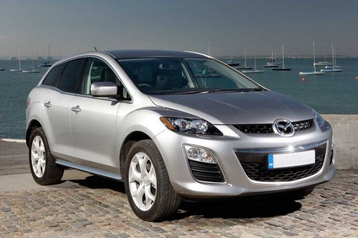 Best Tires For Mazda Cx 7