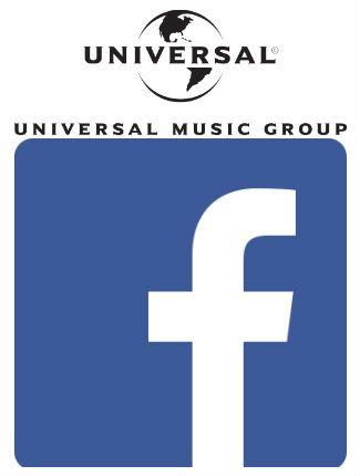 Universal Music Group Reaches Licensing Deal With Facebook | AllAccess.com https://shar.es/1MFXbC