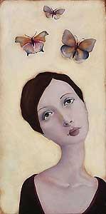 Ramona - Cassandra Christensen Barney - World-Wide-Art.com - $535.00 #CassandraBarney