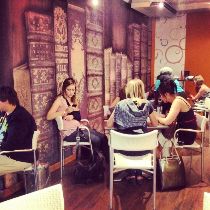 Studente in Ferdi's