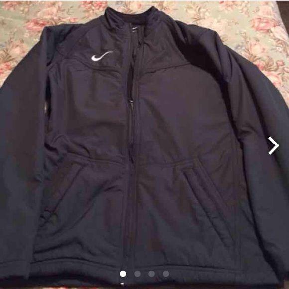17 Best ideas about Nike Fleece Jacket on Pinterest | Sport wear ...