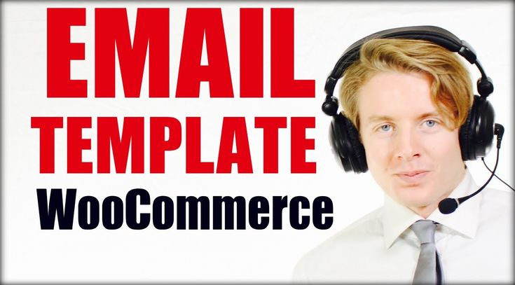 WooCommerce - How to create a custom email template 2016