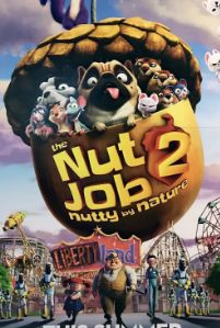 The Nut Job 2: Nutty by Nature Full Movie  Release : 2017-08-11 Runtime : 91 min. Genre : Family, Animation, Adventure, Comedy Stars : Will Arnett, Katherine Heigl, Maya Rudolph, Bobby Moynihan, Peter Stormare, Jackie Chan Overview : When the evil mayor of Oakton decides to bulldoze Liberty Park and build a dangerous amusement park in its place, Surly Squirrel and his ragtag group of animal friends need to band together to save their home, defeat the mayor, and take back the park.