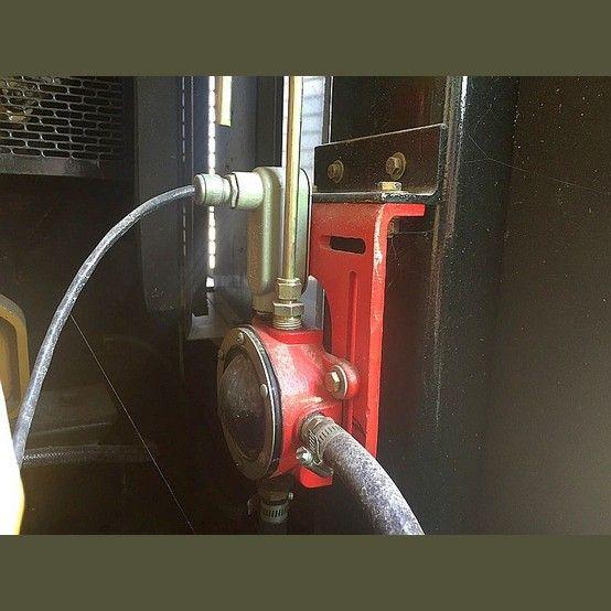 Caterpillar 230 Kw Diesel Generator Model 3306 Year – name