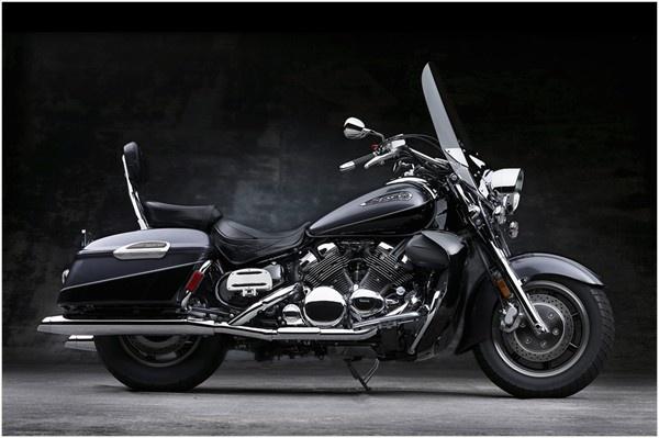 Yamaha Royal Star XVZ 1300