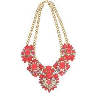 Image result for walmart statement necklaces