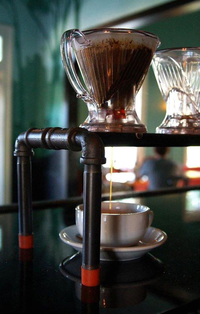 The 12 Best Coffee Shops in Austin