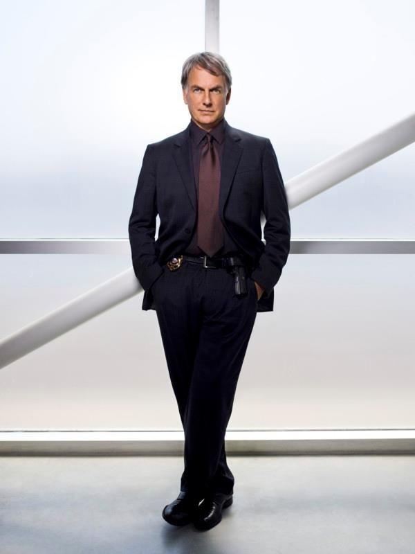Mark Harmon as Lucas Davenport in Certain Prey