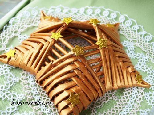 Koroneczka - frywolitki i ceramika: Nieprzyzwoita bombka