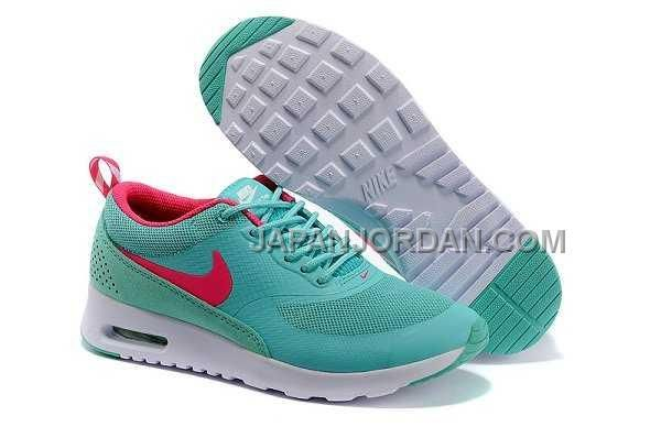 http://www.japanjordan.com/nike-air-max-thea-womens-green-red-white.html NIKE AIR MAX THEA WOMENS 緑 赤 白 送料無料 Only ¥8,111 , Free Shipping!