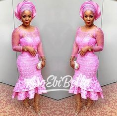 It's time for a new #AsoEbiBella edition! An #AsoEbiBella is a wedding guest {bella} looking stunning in aso-ebi – the fabric/colours of the day, at a traditional engagement or wedding. How To Submit: If you're on Instagram, hash tag your wedding guest photo #asoebibella for a possible feature in our next edition OR e-mail the …
