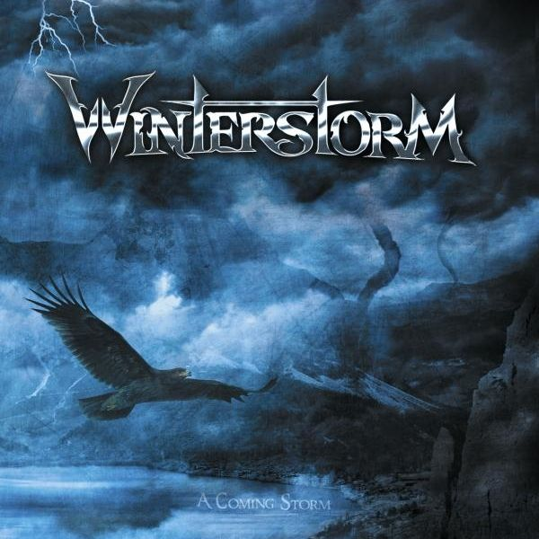 Winterstorm (Germany) - [2010] A Coming Storm {Power Folk Metal}