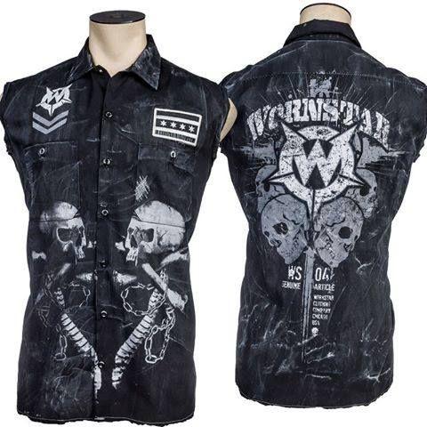 Wornstar Clothing