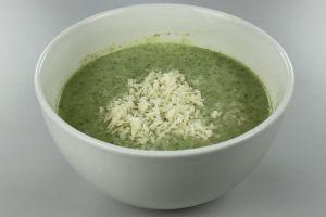 Broccoli- og kartoffelsuppe I 4
