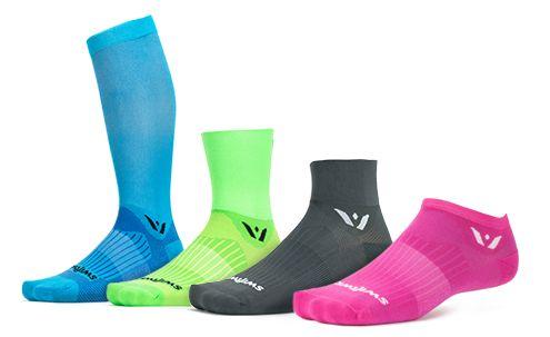 Shop athletic socks & sport socks from Swiftwick Socks, the best socks you'll ever wear, guaranteed.