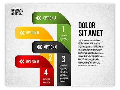 http://www.poweredtemplate.com/powerpoint-diagrams-charts/ppt-business-models-diagrams/01804/0/index.html Folded Ribbon Options