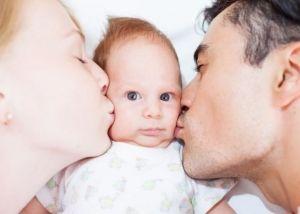 Τι αλλαγές φέρνει ένα μωρό στο γάμο