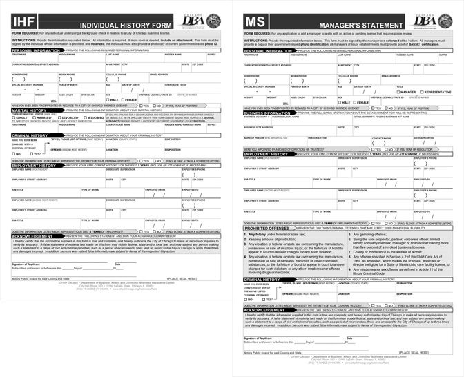 45 best images about document form design on pinterest
