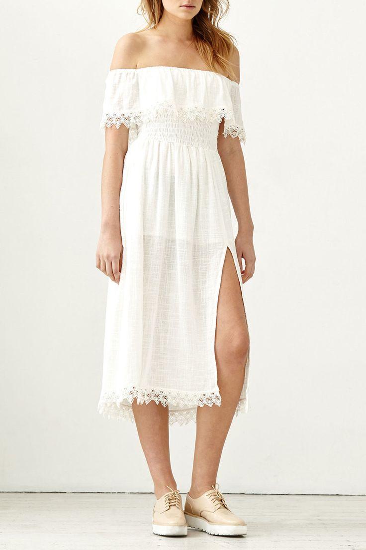 Steele - Kahli Dress