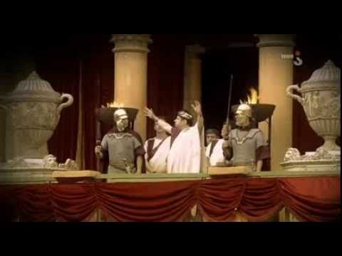 Rzym bez tajemnic -  Koloseum