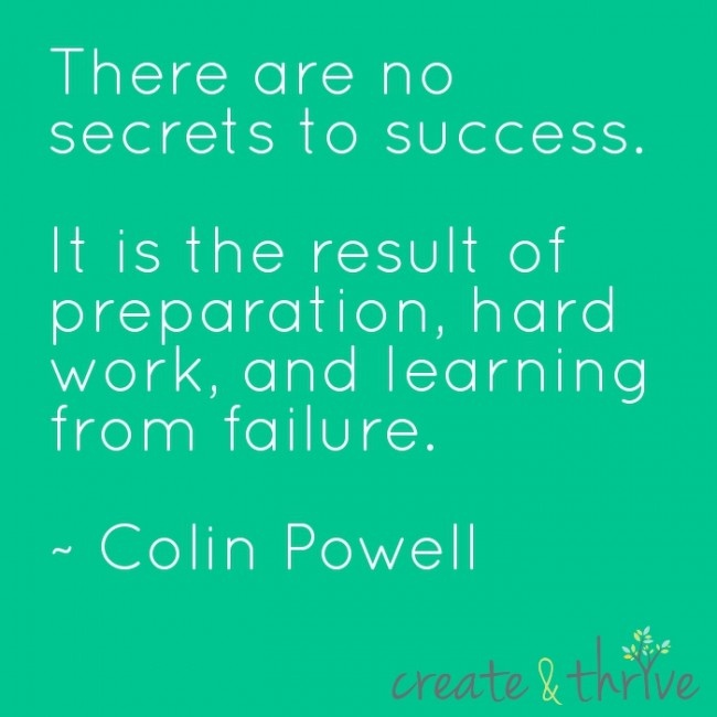 Inspirational Quotes About Failure: 21 Best Images About #MotiBrights // Create & Thrive On