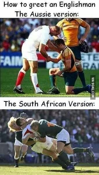 Rugby no friend on the field..
