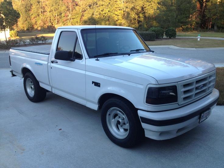 Jerrys Ford Alexandria >> My 94 ford lightning | Cars & Trucks | Pinterest ...