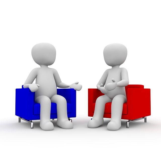 Reunião, Discussão, Entretenimento, Juntos, Cooperação