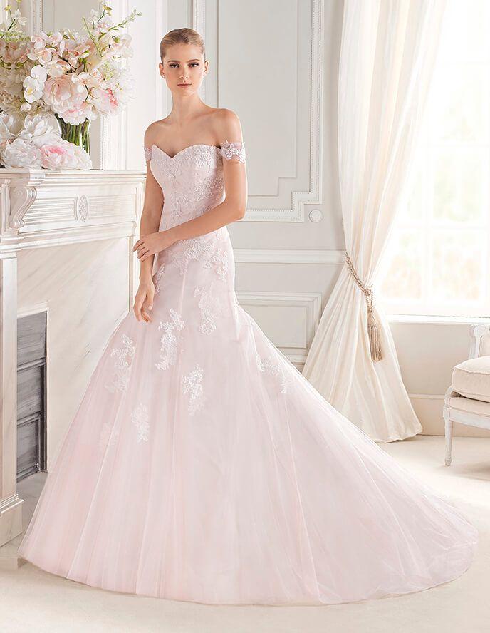 Fresh Victoria Nicole McMillan bridal collection